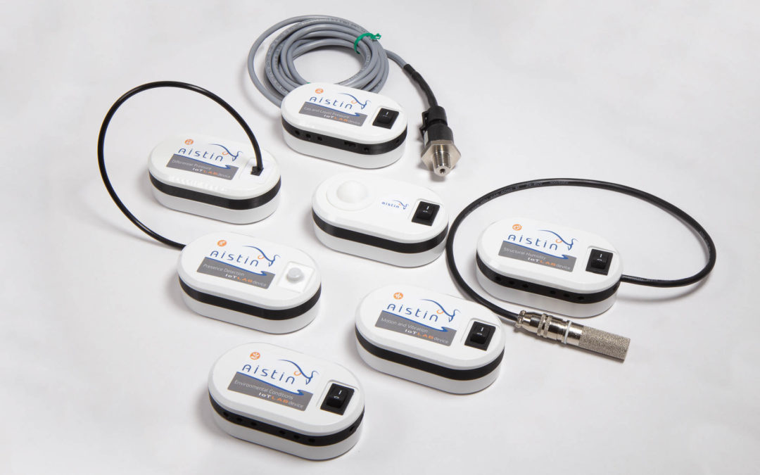 Aistin IoTLAB Devices