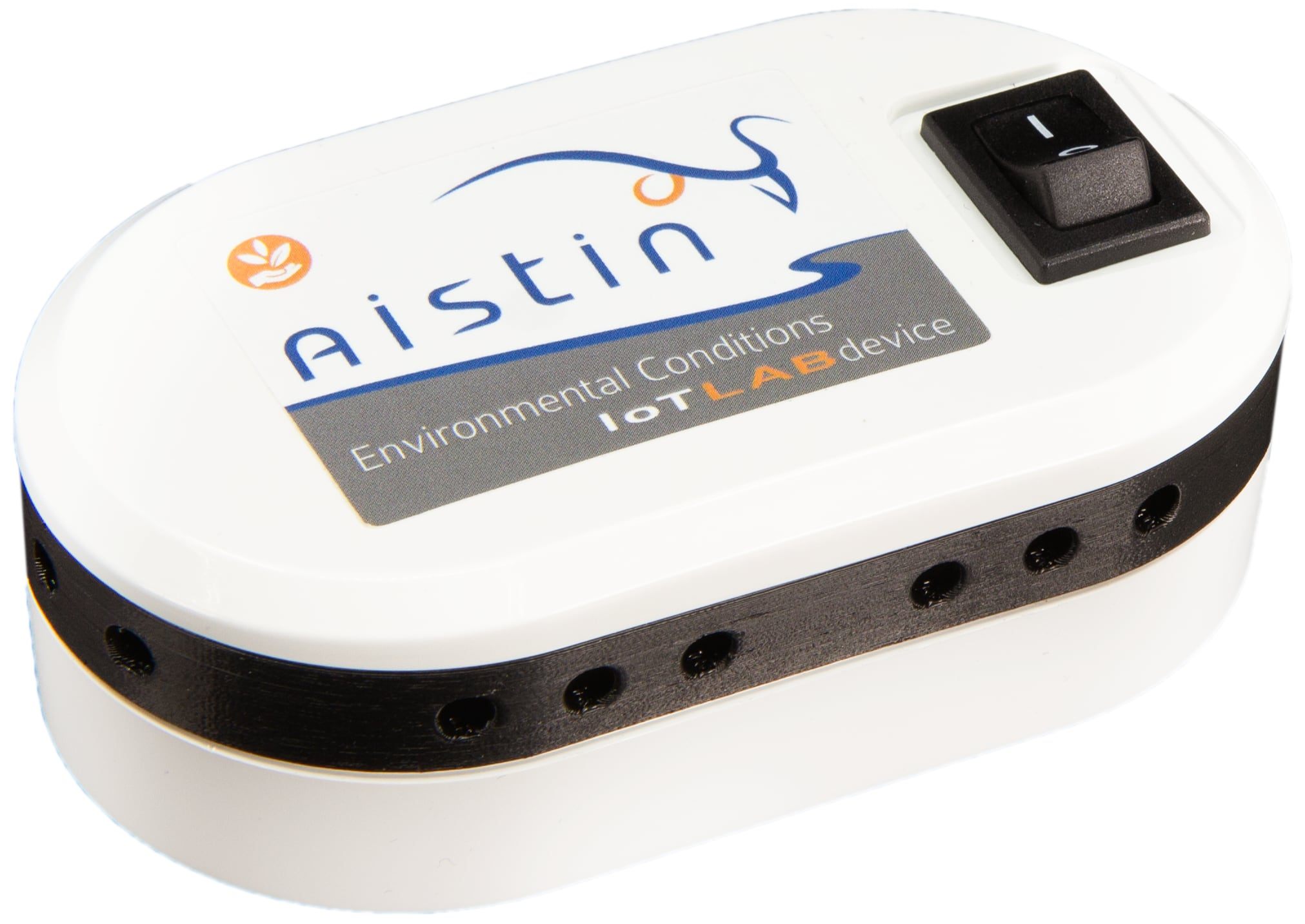 Aistin Environmental Conditions Device