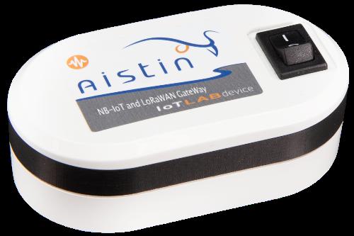 Aistin Environmental Conditions Device