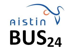 Aistin Bus24 - Intelligent Open Interface Standard for Low Power Internet of Things